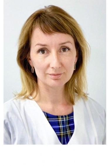 Белкина Ирина Николаевна